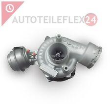 Turbolader Turbo Audi A4 , A6 VW Passat 1.9 TDI 96kW / 130PS AVF BLB BPW AWX