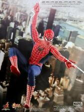 Hot Toys Red TV, Movie & Video Game Action Figures