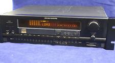 Marantz CDR 610 MK II Pro CD Digital Audio Recorder + Remote, Frank Sinatra Jr