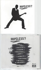 CD--HOPELESS TIME TO PLAY