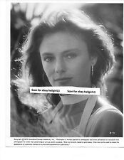 JACQUELINE BISSET #1 THE DEEP GLAMOUR ORIGINAL VINTAGE glossy b&w movie photo