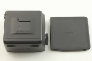 【MINT】 Mamiya 645 120 Roll Film Back Holder for Super Pro TL from JAPAN 0044