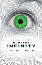 Numbers #3: Infinity, Ward, Rachel, Acceptable Book