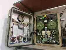 GSP11 ADVANCED  COLD WAR AUTOMATIC NERVE AGENTS DETECTOR GSP-11 1974 NBC RARE