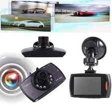 HD 720P 2.4'' Car Camera Video Night Vision G-Sensor DVR Dashboard Dash Cam