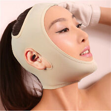 useful Mask Cheek V-Line Face Shaping Wrinkle Band Chin Sleep Belt Lift Up