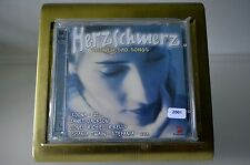 CD2001 - Herzschmerz - The new sad Songs - Compilation