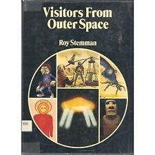 Visitors from outer space (A New library of the su