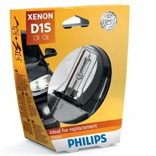 PHILIPS D1S Vision 85V 35W PK32d-2 Xénon Ampoule de phare 85415VIS1 Single
