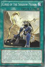 YU-GI-OH CARD: CURSE OF THE SHADOW PRISON - MP15-EN104 - 1st EDITION
