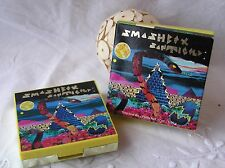 Smashbox - The Santigolden Age Eye Shadow Collage - Earth As We Know It - BNIB