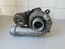 AUDI TT 8N MK1 TURBO K04 TURBOCHARGER UNIT 06A145704P 225 APX 98-06