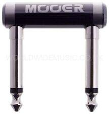 """Mooer PC-U 1/4"""" Jack - 1/4"""" Jack Connettore/Accoppiatore per Mooer Spark pedali"""