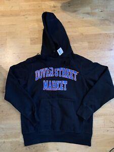 Better Gift Shop X Dover Street Market Hoody Medium BNWT