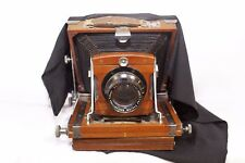 Rare Collectible Antique Japanese Large Format Konishiroku Tokyo Field Camera