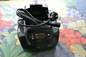 vend chargeur batterie souffleur mc culloch neuf jamais servi