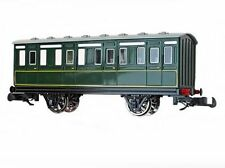Artículos de modelismo ferroviario Liliput color principal verde