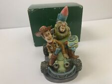 Rare Disney Harmony Kingdom Limited Edition Toy Story (500) Wdwts Le