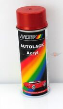 chaque L/37,38 € ZÜNDAPP Vélomoteur MOTIP OR ORANGE de couleur Spray Bouteille