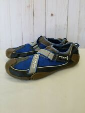 Sperry Top Sider Water Sports Athletic Son-R Technology Men's Shoes 11 M Blue