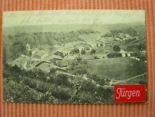 Feldpost Bouillonville vom 29.10.1917 gelaufen nach  Kleinphilippsreuth