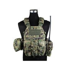 Tactical Vest LBT 6094A STYLE Vest AOR2 Emerson Gear (EM7440F)