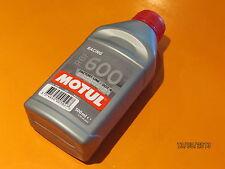 Motul RBF 600 Fábrica línea Racing líquido de freno - 500ml