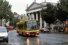 Bus Eireann 01-D-10052 Dublin 2003 Irish Bus Photo