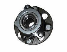 New Front Wheel Hub Bearing Assembly Left or Right Fits 2007-2012 Nissan Versa