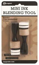 Ranger Tim Holtz  Mini Ink Blending Tool 1 inch Round