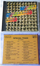 O.K.-Band - Special Train .. 1980er CD OVP