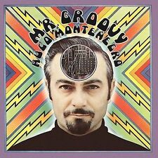 Hugo Montenegro CD Mr Groovy rare OOP sealed