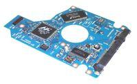 Toshiba Sata PCB Circuit Hard Drive Controller Board A5A002825010 A P5B002825180
