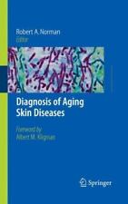 Diagnosis of Aging Skin Diseases-ExLibrary
