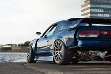 KOGUCHI Rear Overfenders +70mm Nissan 200sx 180sx 240sx S13 Drift SALE !!!!!