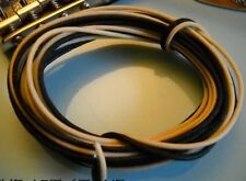 Vintage-style Guitar Wire Perfect for wiring or rewiring your guitar