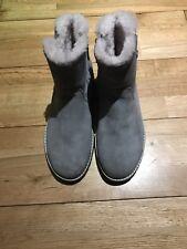emu boots size 5