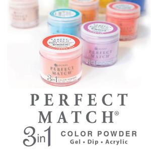 Lechat Perfect Match Dip Powder 42 gm/ 1.5 oz Dipping Powder *Pick Your Colors*