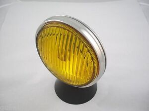 118 Amber Fog light for Porsche 911/912 (65-73) Hella