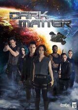 DARK MATTER: COMPLETE SERIES - DVD - Region 1 - Sealed