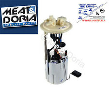 IMPIANTO ALIMENTAZIONE CARBURANTE MEAT&DORIA FIAT MULTIPLA 1.9 JTD 105 76560