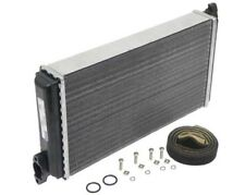 Heater Core Nissens 72002 / 002 835 54 01