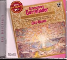 Schoenberg: Gurrelieder / Seiji Ozawa, Jessye Norman, Boston S.O. - CD