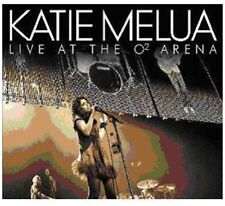Katie Melua - Live At The O2 Arena NEW CD