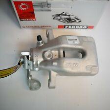 Citroen C4 Peugeot 307 308 etrier de frein Ferodo FCL694168 BHN330 sans consigne