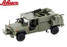 Schuco H0 452624600 Serval Bundeswehr 1:87 NUEVO + emb.orig