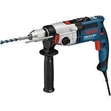 Bosch Professional Schlagbohrmaschine GSB 21-2 RCT Professional, blau