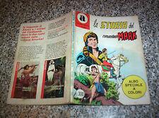 COLLANA ARALDO IL COMANDANTE MARK N.100 ORIGINALE MB/OTT TIPO TEX ZAGOR RANGER