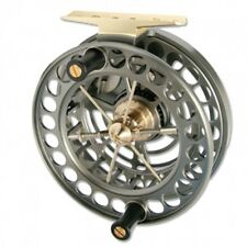 J W Young Super Lightweight Centrepin Reel