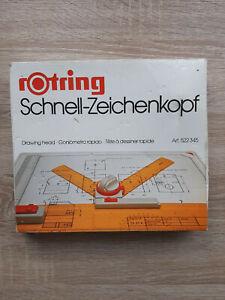 rotring Schnell-Zeichenkopf